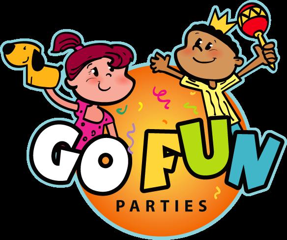 Childrens Entertainer - Go Fun Parties