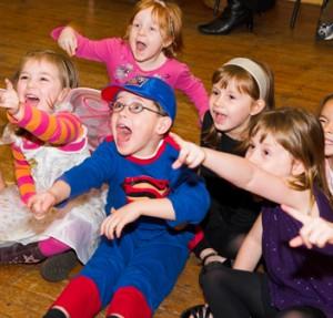 kids-party-website