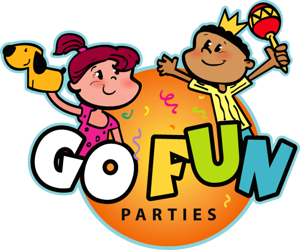 Childrens Entertainer - Go Fun Parties